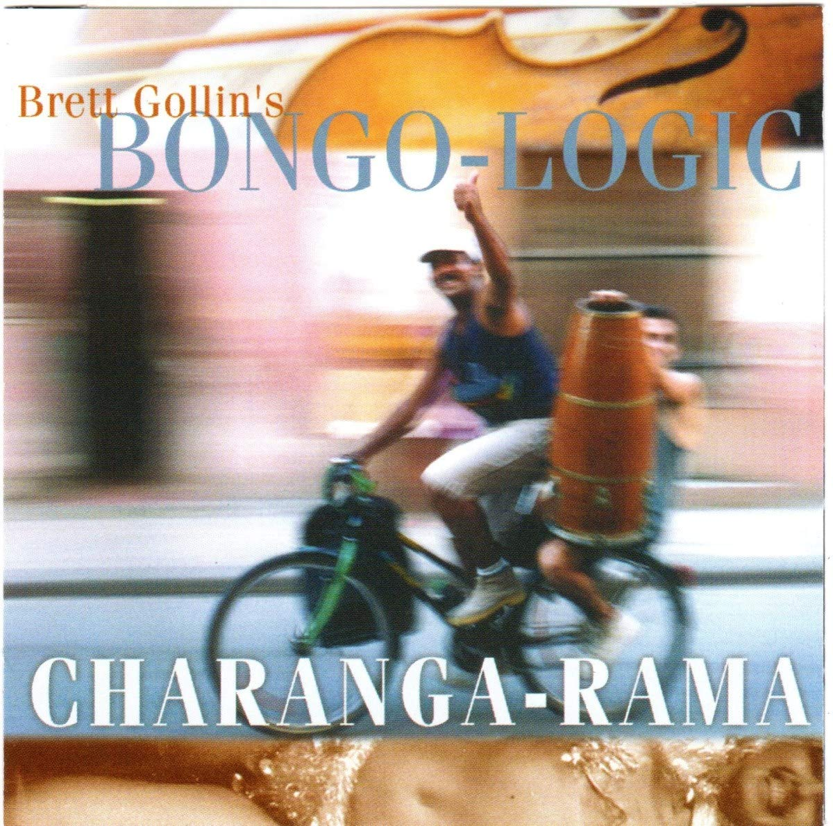 Charanga-Rama by Montuno Records