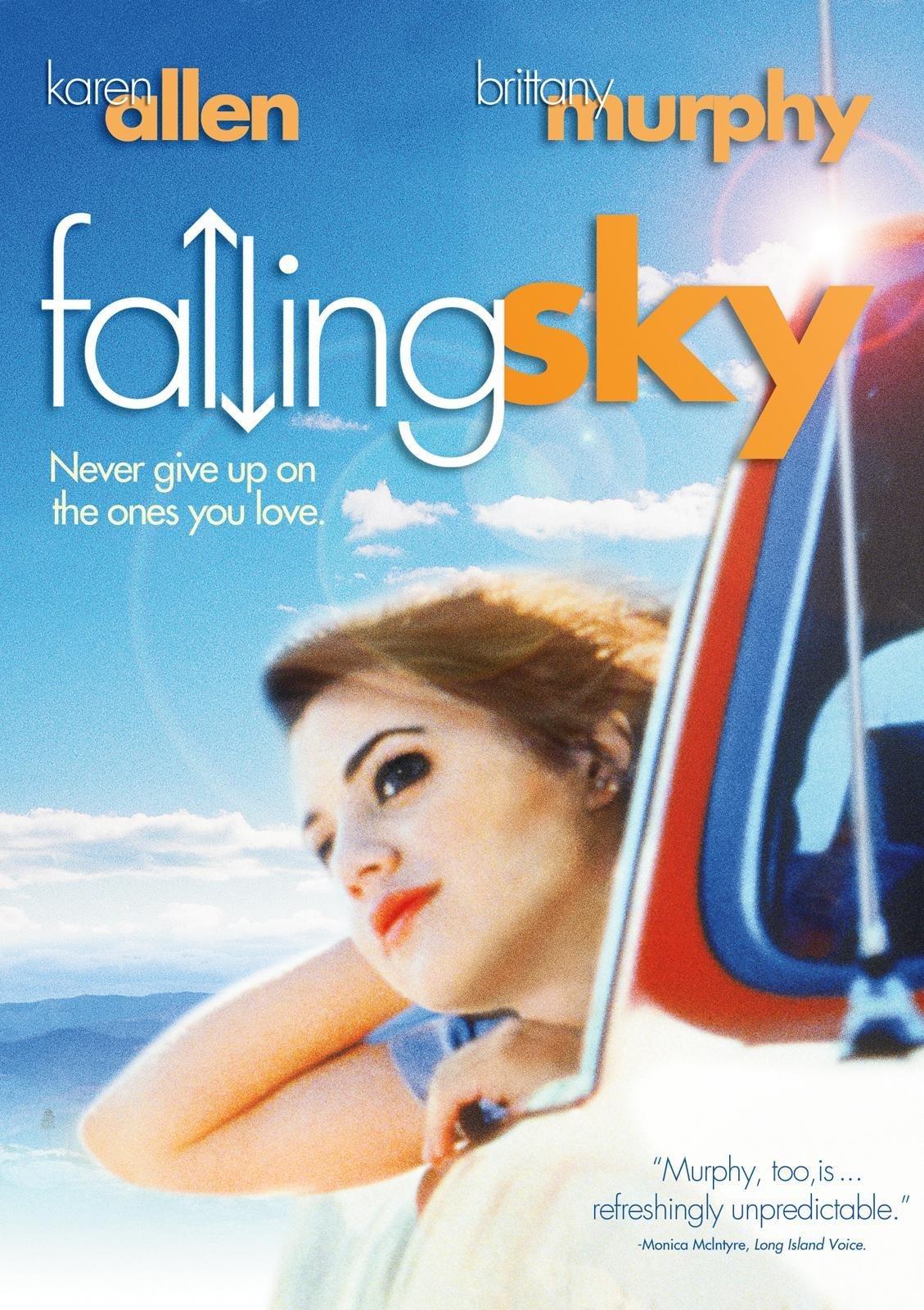 Amazon.com: Falling Sky: Brittany Murphy, Karen Allen, Russ Brandt ...