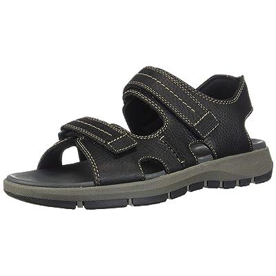 Clarks Men's Brixby Shore | Sport Sandals & Slides