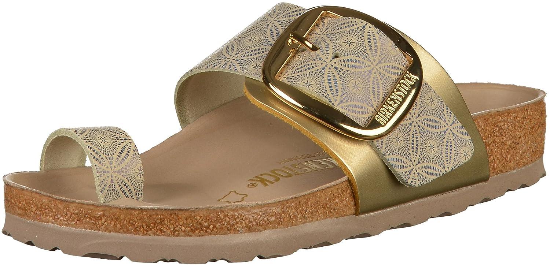 52121d215d0c Birkenstock Miramar Big Buckle Womens Thongs  Amazon.co.uk  Shoes   Bags