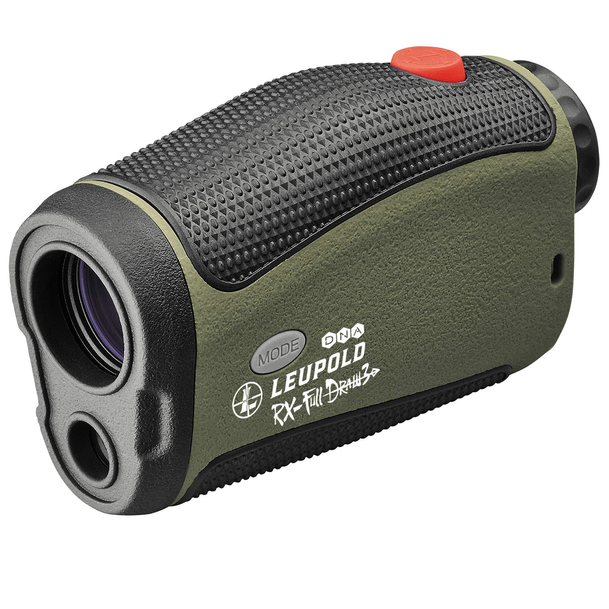 Leupold RX-FullDraw 3 Laser Rangefinder by Leupold