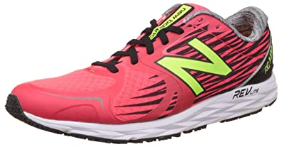 new balance shoes red. new balance men\u0027s m1400v4 running shoes, bright cherry, shoes red e