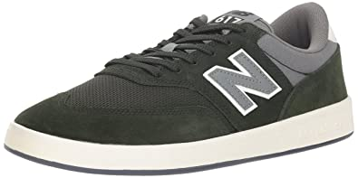 separation shoes c93af 84711 New Balance - Mens AM617V1 Shoes, 6.5 UK - Width 2E, Forest Green