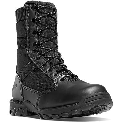 """Danner Men's Rivot TFX 8"""" GTX Boot & Knit Cap Bundle"""