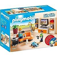 Playmobil Salon équipé, 9267