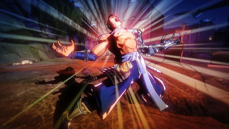 Amazon.com: Yaiba: Ninja Gaiden Z: xbox 360: Video Games