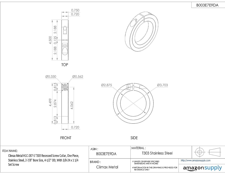 AMI: UC202-10C4HR23 SET SCREW BRG INSERT 5//8 NORMAL HIGH TEMP NEW! 450 DEG