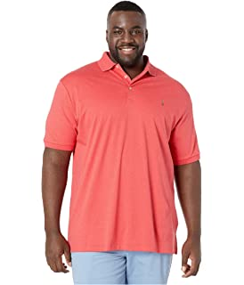 Ma Croix Mens Polo Shirt Big and Tall
