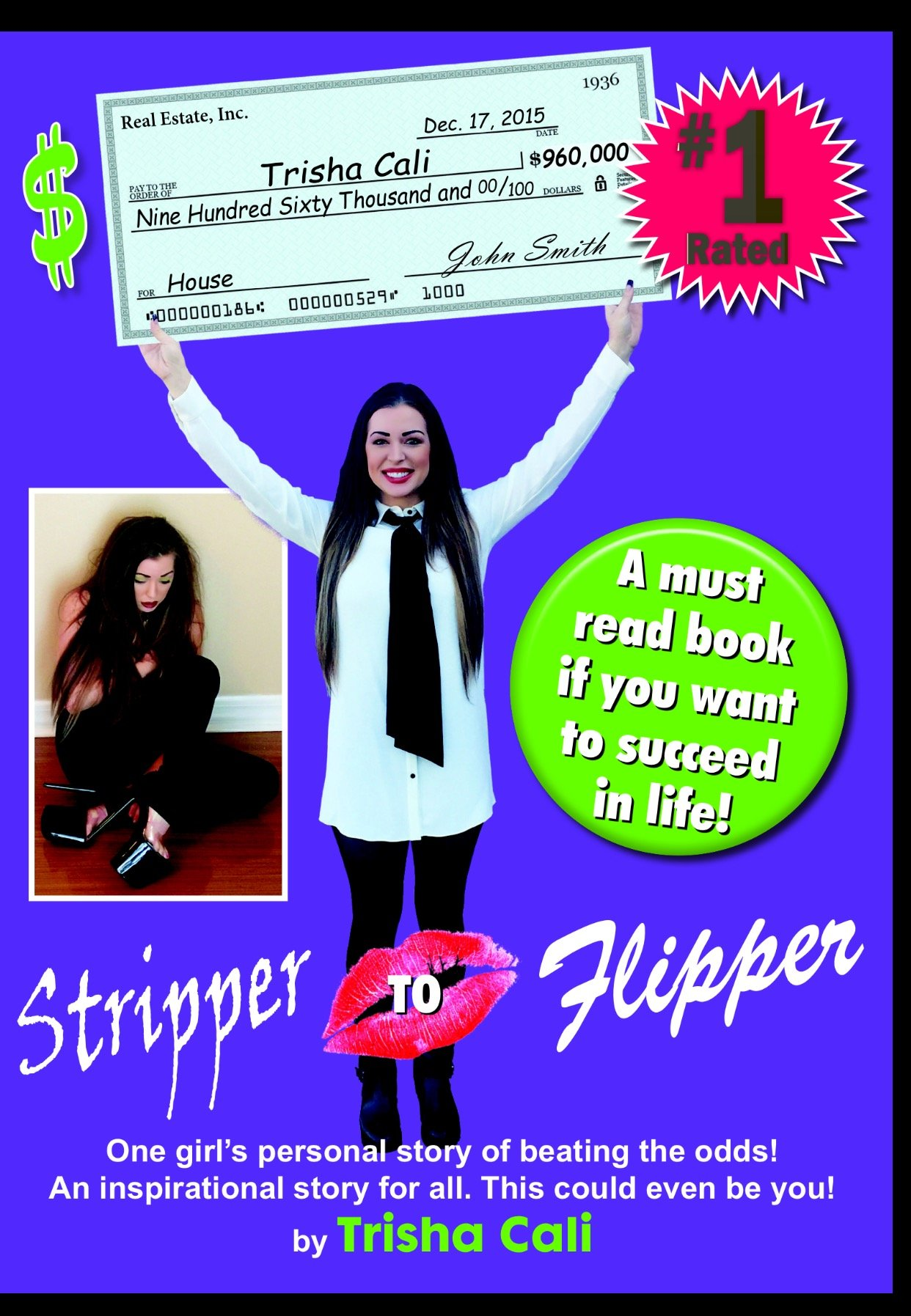 Stripper Cali the