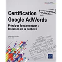 Certification Google Adwords
