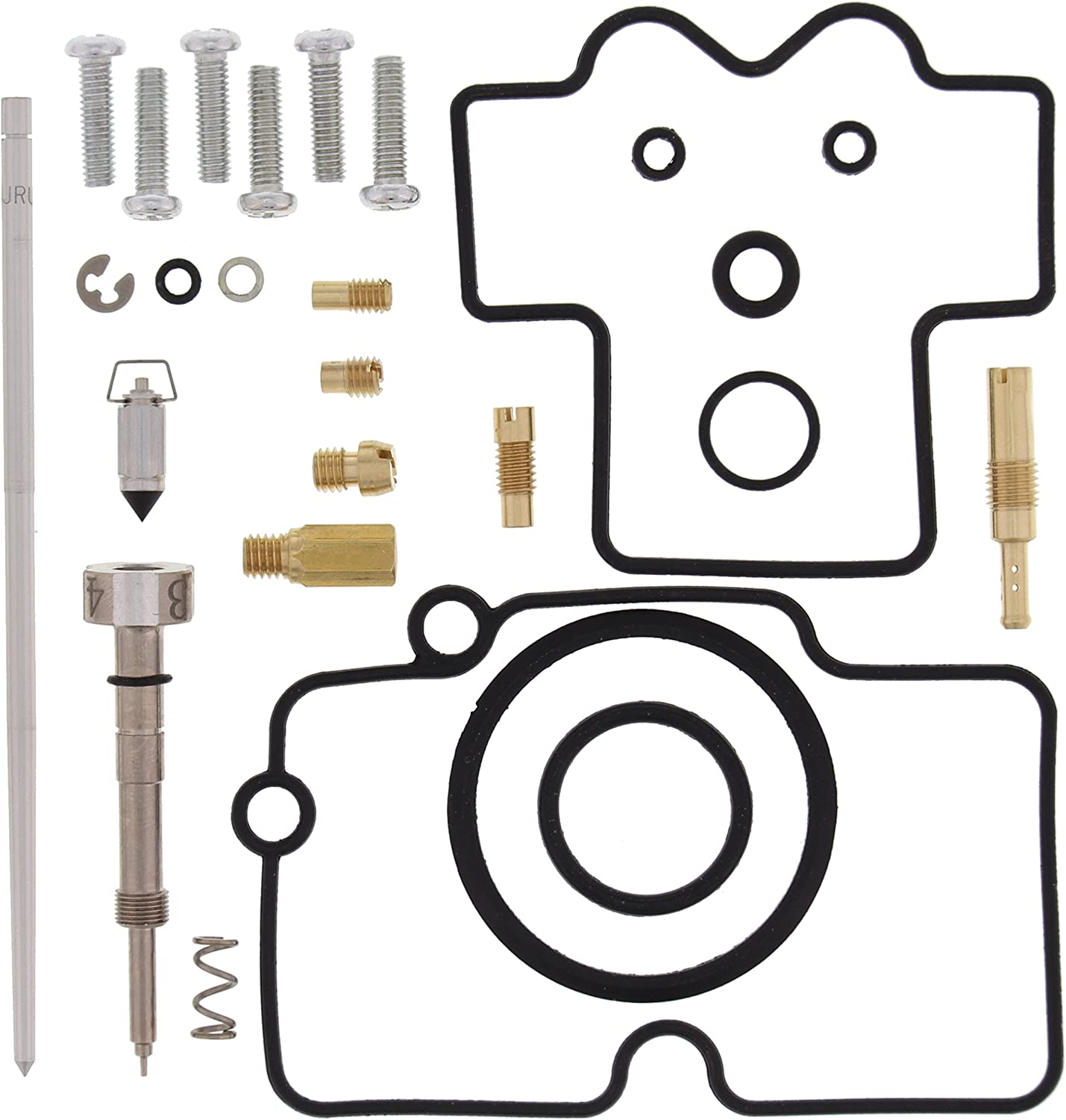 26-1299 Yamaha WR250F 2005 All Balls 26-1299 Carburetor Repair Kit