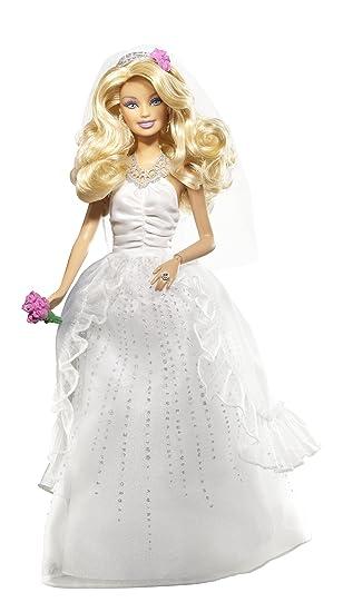 barbie t7365 poupe mannequin barbie marie