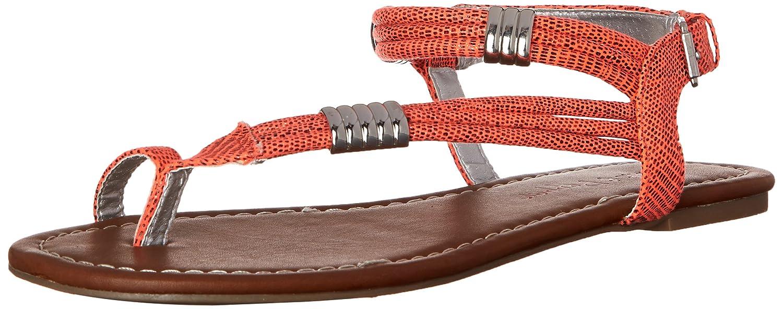 Pink & Pepper Women's Hadly Toe Ring Sandal
