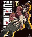THE UNLIMITED 兵部京介 02(初回限定版) [Blu-ray]