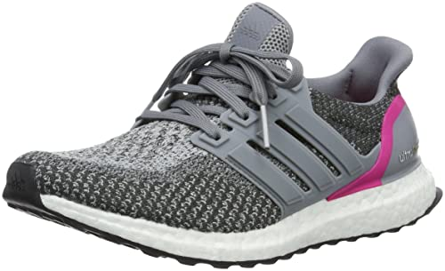 b4db0c8a154c95 adidas Women s Ultraboost Running Shoes Grey  Amazon.co.uk  Shoes   Bags