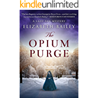The Opium Purge (Lady Fan Mystery Book 3) (English Edition)