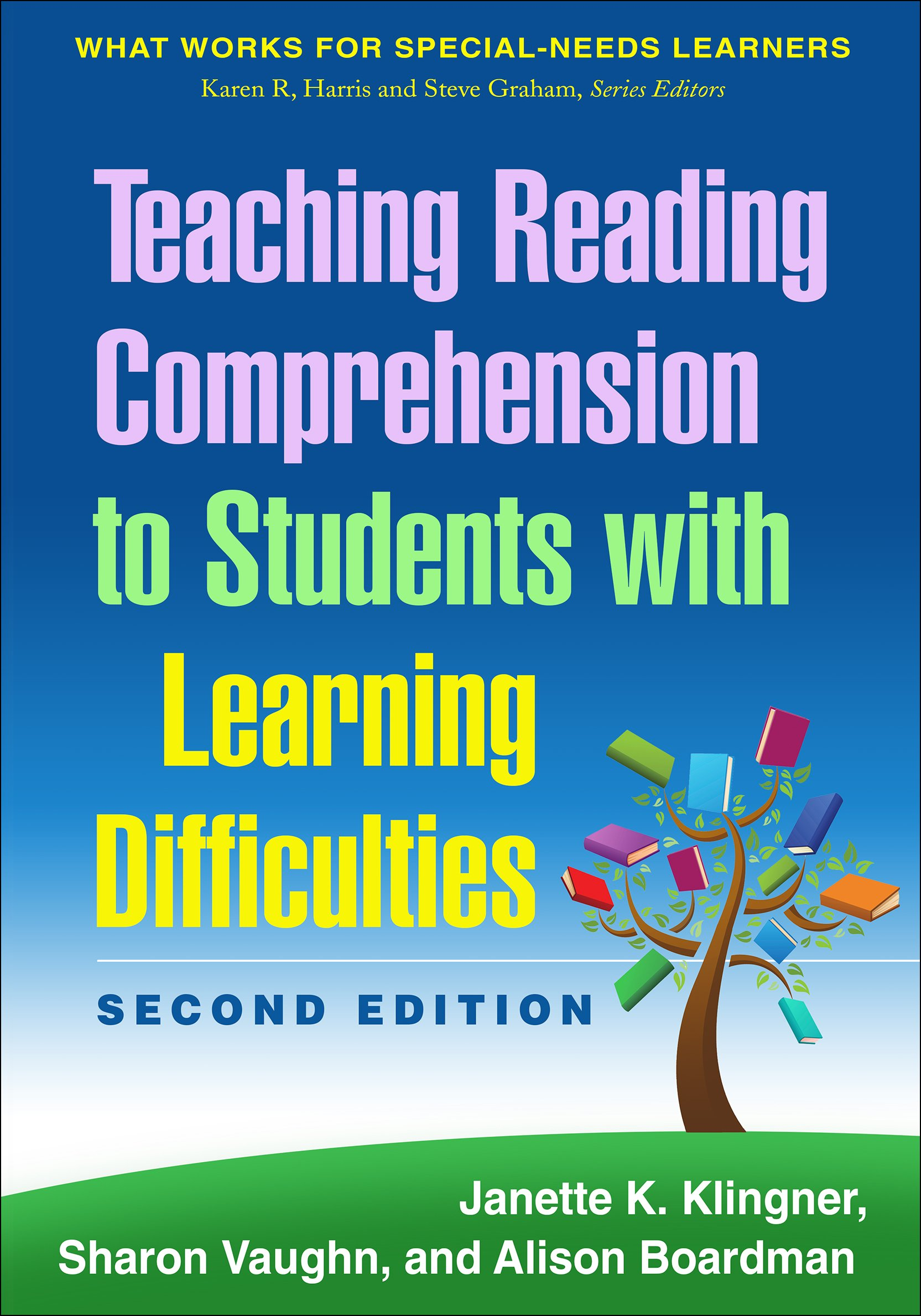 - Amazon.com: Teaching Reading Comprehension To Students With