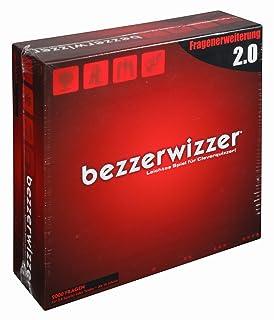 Mattel BGG10 - Gioco quiz Bezzerwizzer [lingua tedesca] Mattel Italy s.r.l. Spielen / Raten