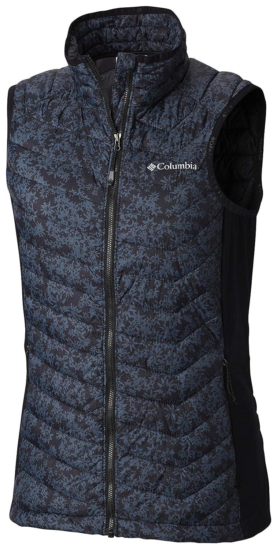 Waterproof Insulated Columbia Womens Powder Pass Vest