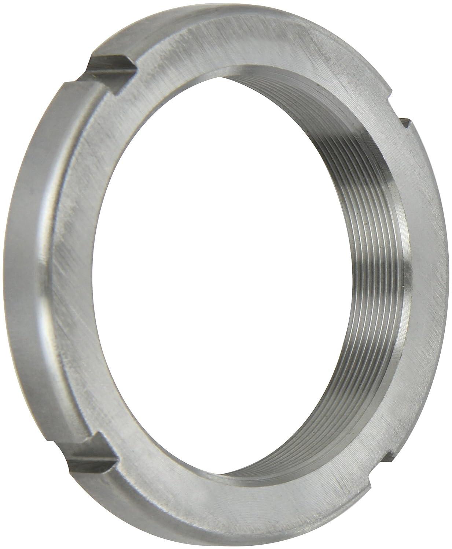SKF N 00 Locknut Right Hand M10 Thread Steel 32 Threads per Inch