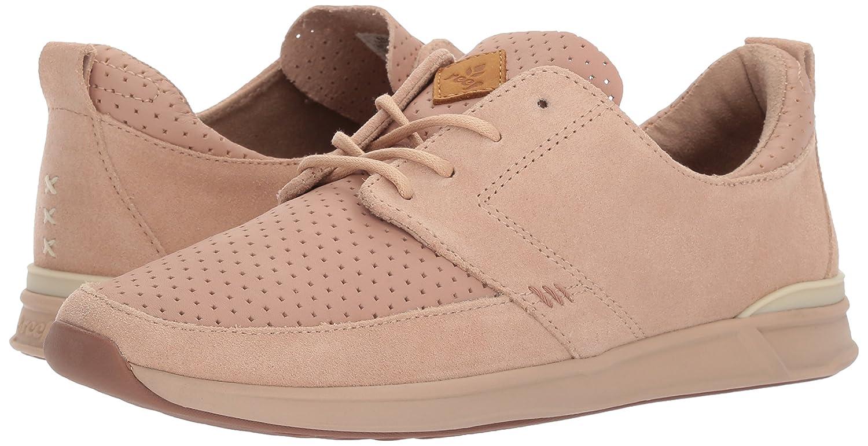 e369c7e57fb3 Reef Women s Rover Low LX Fashion Sneaker  Amazon.ca  Shoes   Handbags
