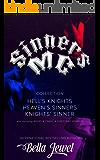 Sinners MC - Boxed Set
