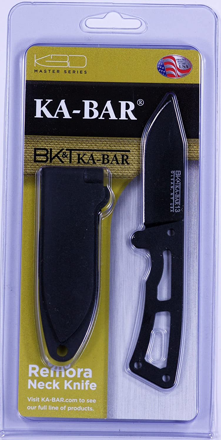 Ka-Bar Becker Remora Knife