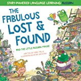 The Fabulous Lost & Found and the little Russian mouse: heartwarming & fun bilingual English Russian book to learn Russian fo