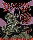 Diaspora Boy: Comics on Crisis in America and Israel