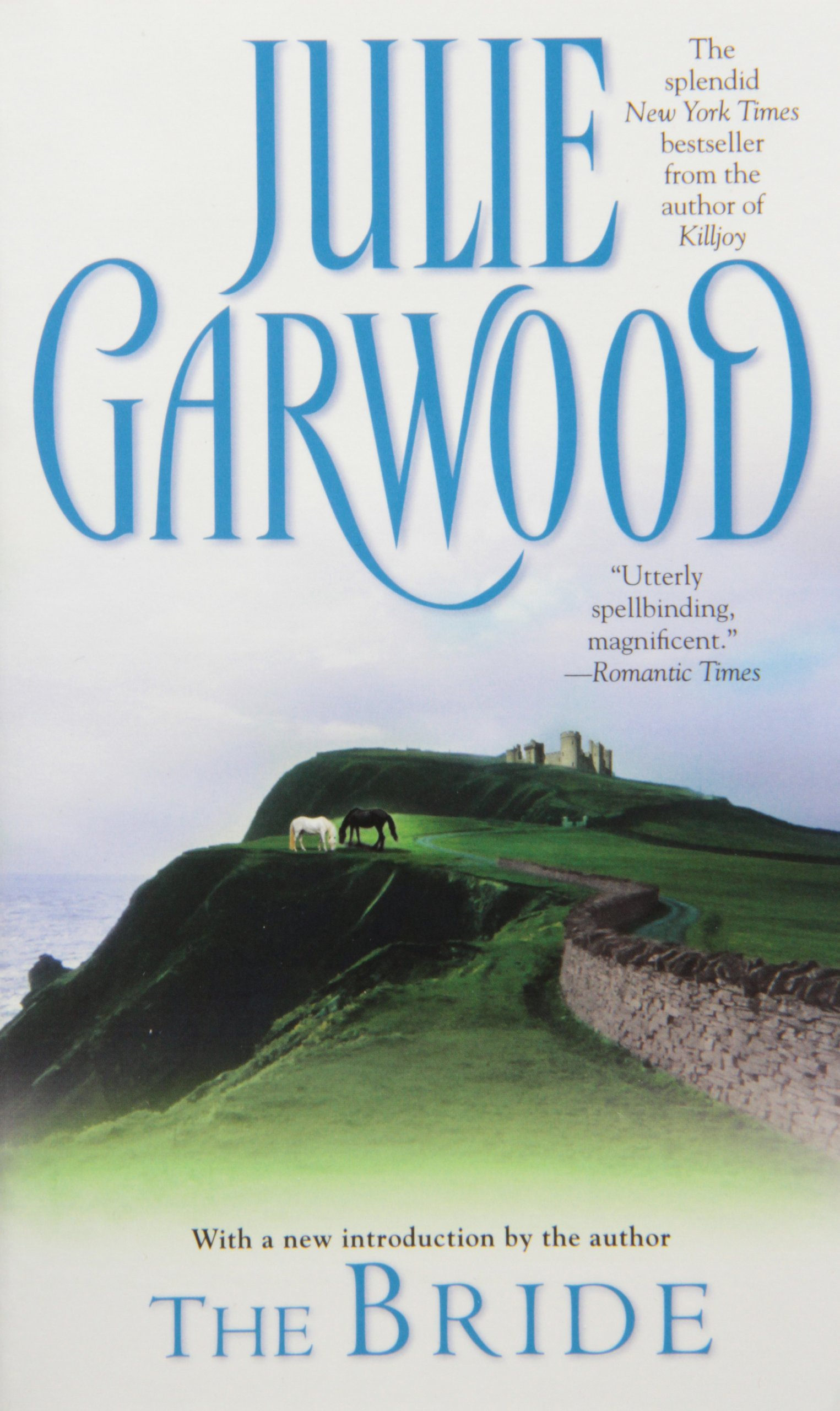 Pdf prize garwood julie the