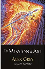 The Mission of Art Kindle Edition