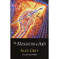 The Mission of Art (English Edition)