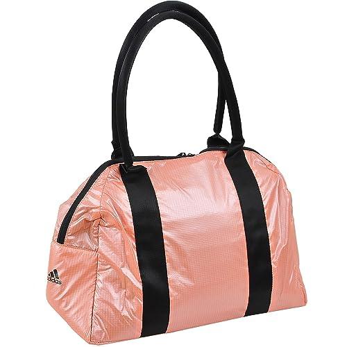 adidas - Bolso al hombro de Sintético para mujer Rosa rosa M: Amazon.es: Zapatos y complementos
