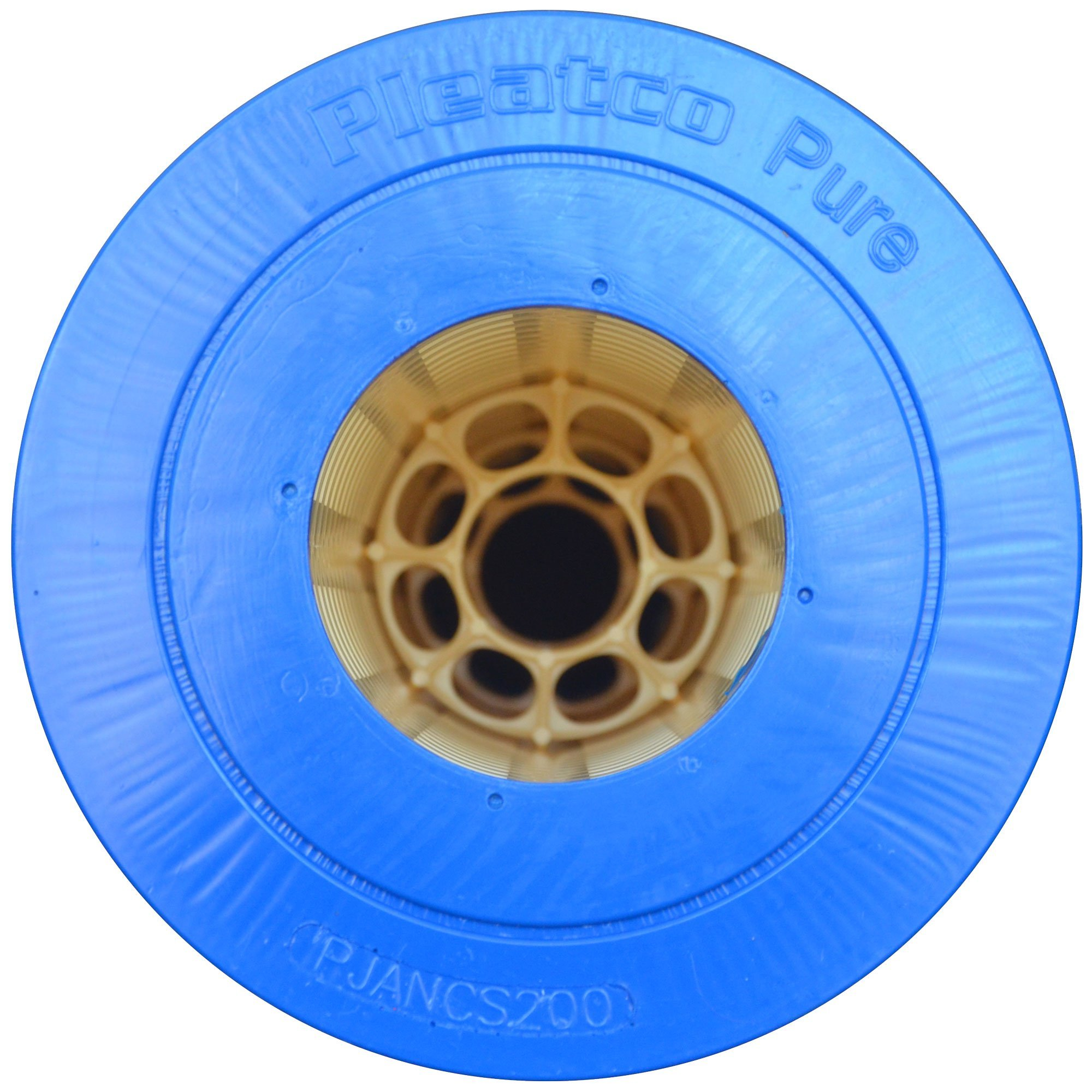 Pleatco PJANCS200-4 Replacement Cartridge for Jandy Industries CS 200, 1 Cartridge by Pleatco