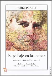 PAISAJE EN LAS NUBES, EL (Spanish Edition)