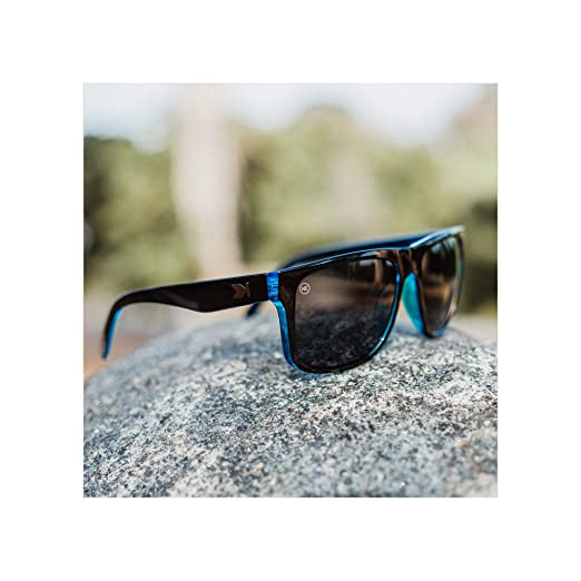 Amazon.com: Knockaround Torrey Pines Gafas de sol ...