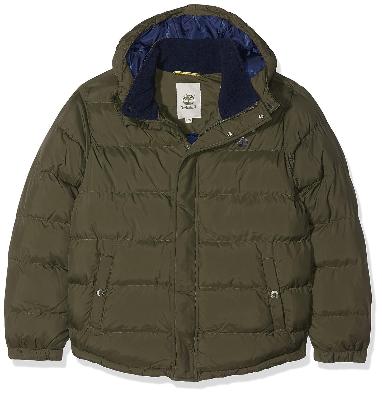 Vêtements Accessoires Garçon Et Blouson Doudoune Timberland qvtAPP