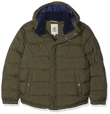 40484c6684 Timberland Doudoune Blouson Garçon: Amazon.fr: Vêtements et accessoires