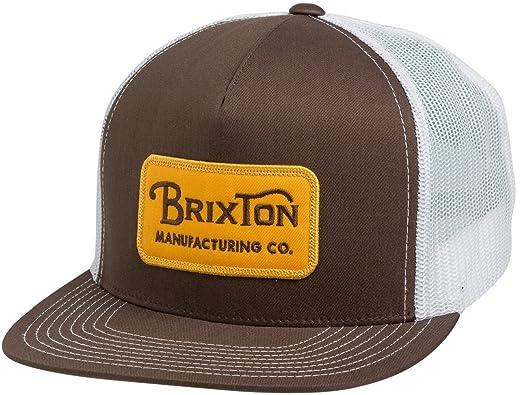 cap BRIXTON cap cap Unisex Unisex