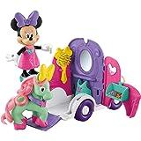 Fisher-Price Disney Minnie, Polka Dot Pony Cart