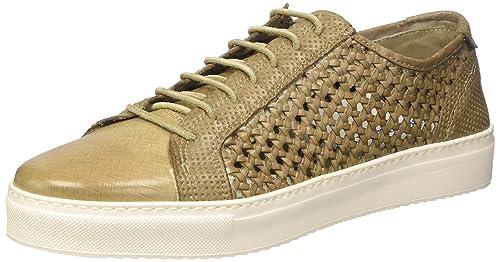 Borse E Sneaker Docksteps Scarpe Gold Amazon A it Basso Collo Uomo fv1pwxZnq 603fa2275df