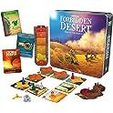 Gamewright Forbidden Desert Board Game