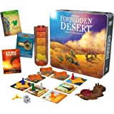 Gamewright Forbidden Desert Game