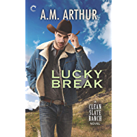 Lucky Break (Clean Slate Ranch Book 4) (English Edition)