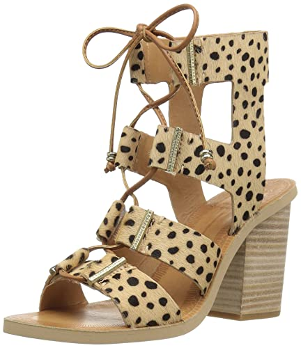603f50486a02 Amazon.com  Dolce Vita Women s Witley Heeled Sandal  Shoes