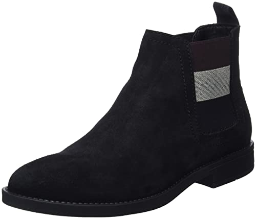 998d29532 Tommy Jeans Women s Essential Chelsea Boot  Amazon.co.uk  Shoes   Bags