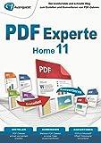 PDF Experte 11 Home - Der praktische PDF-Manager für Windows 10|8|7|Vista|XP! [Download]