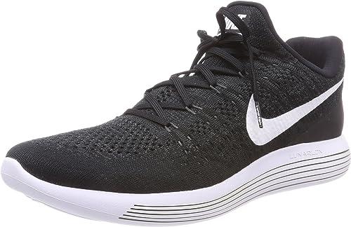 Nike Lunarepic Low Flyknit 2, Scarpe da Trail Running Uomo