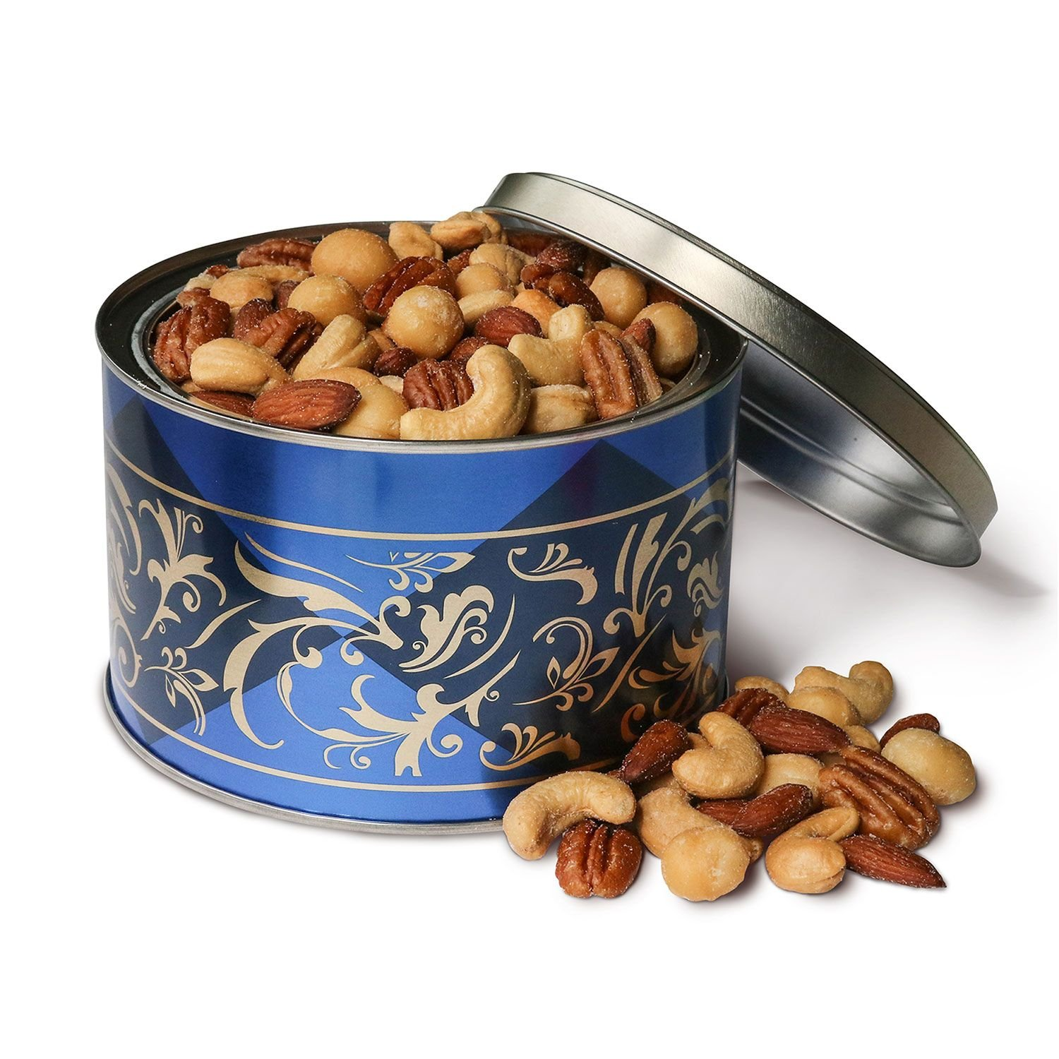 Golden Kernel Super Deluxe Mixed Nuts 30 ozs. by Golden Kernel (Image #1)