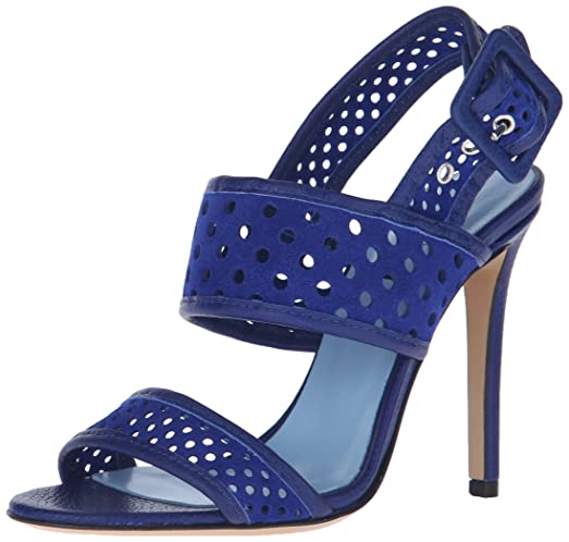 Women's SA1653AC01 Heeled Sandal